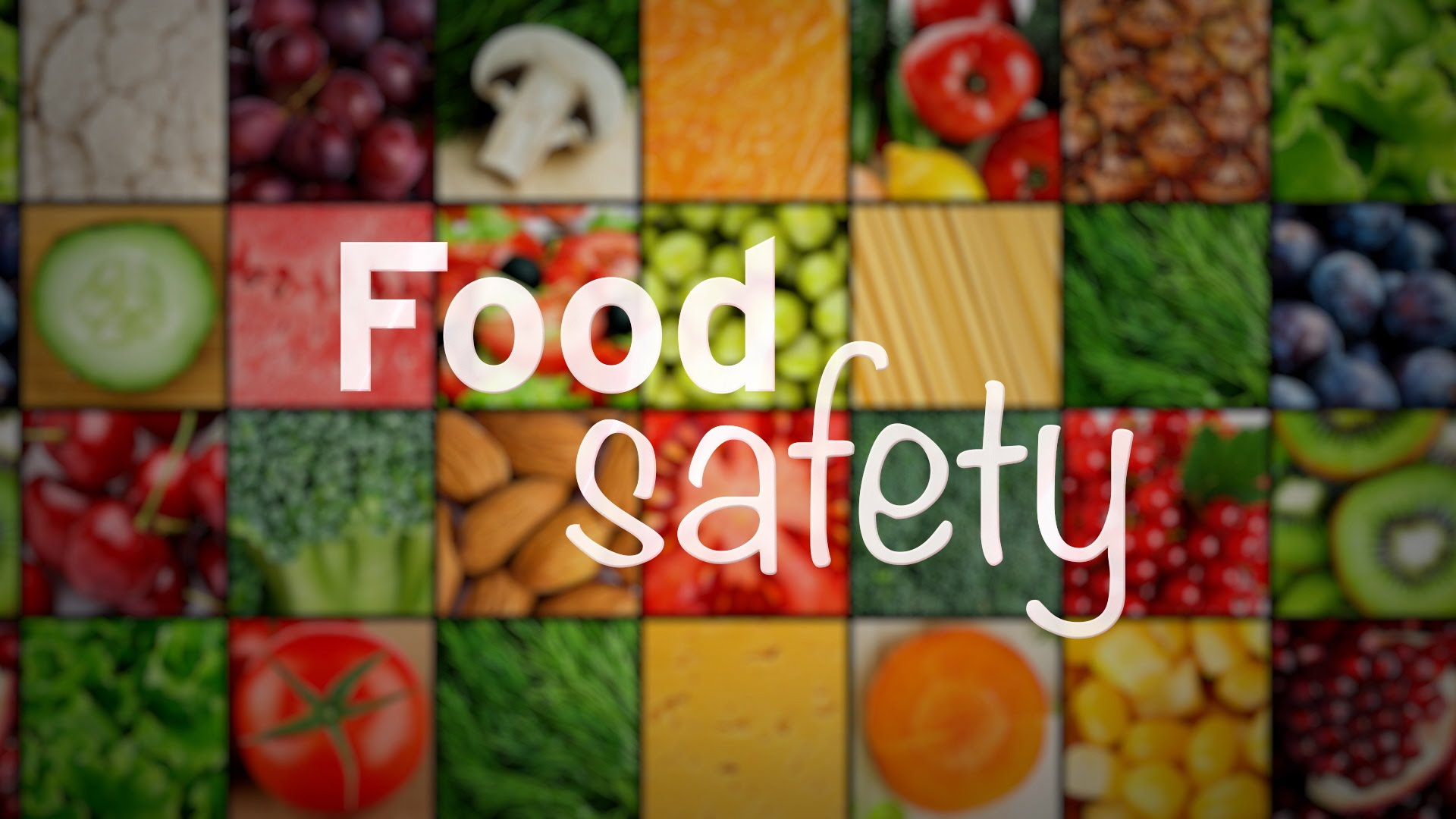 Health And Safety Food Handling
