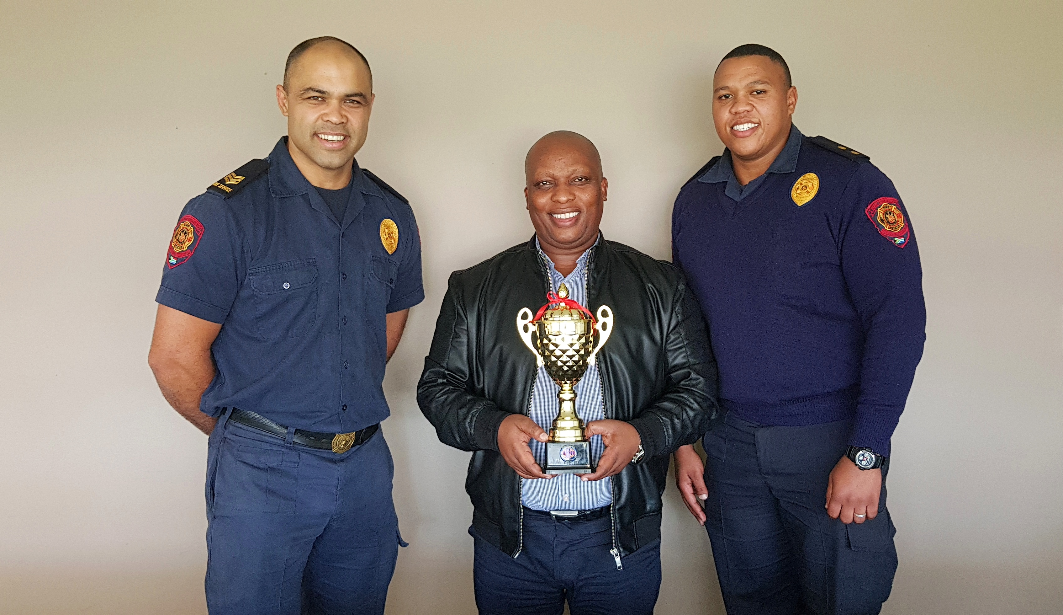 Fire Fighting Archives | Garden Route District Municipality