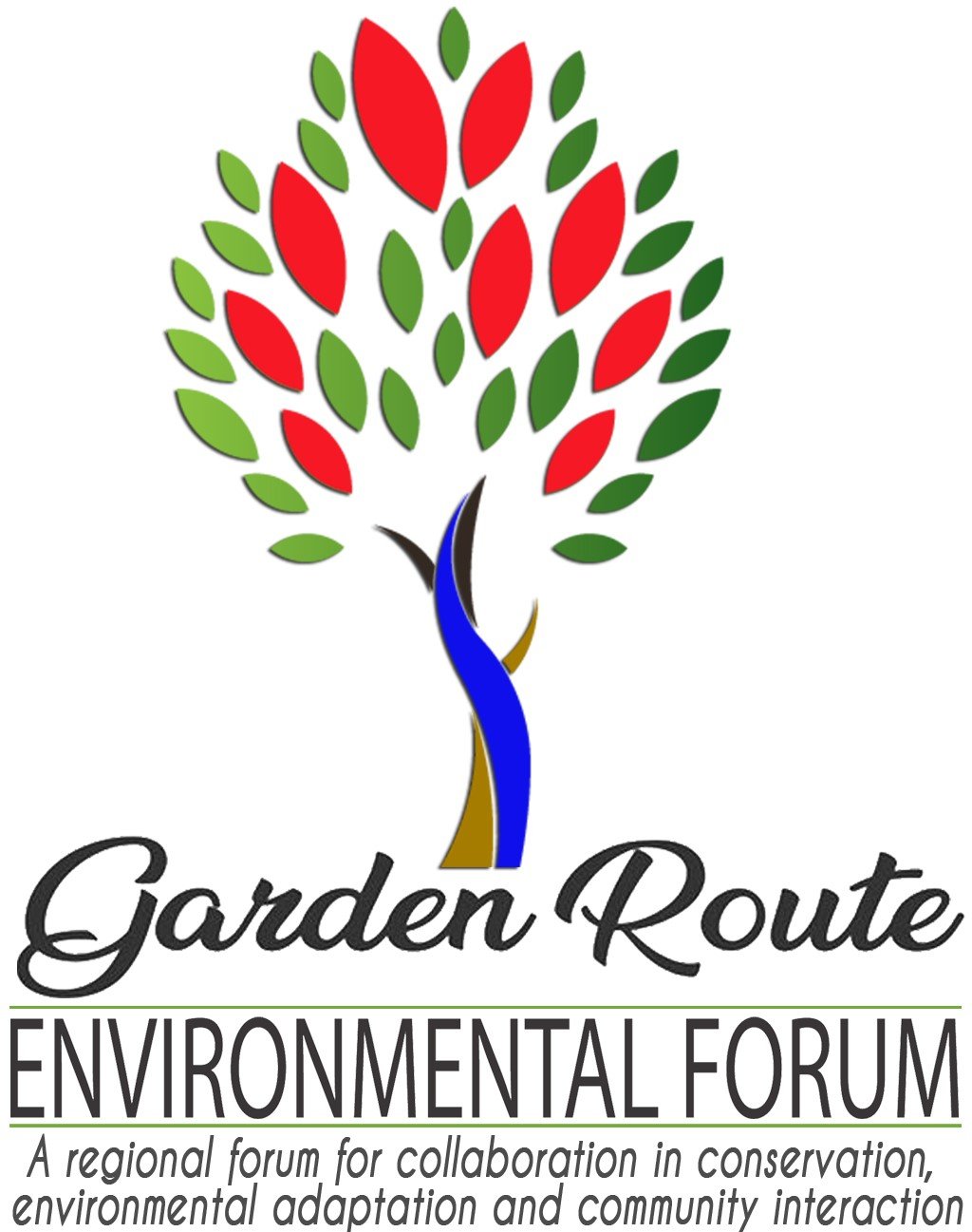 Garden Route Environmental Forum Logo